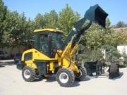 wheel loader ZL10F / ZL12F