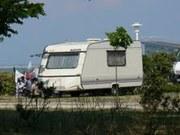 offer caravan