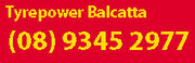Tyrepowerbalcatta is in Wheels Perth,  Tyres Perth,  Cheap Tyres Perth,