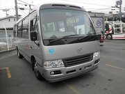 2010 Toyota Coaster BUS