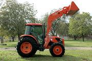 2007 Bobcat Skid Steer Loader S205