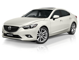 Find great deals on Mazda 6 at Wanneroo Mazda