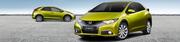 Buy Honda Civic Hatch at Prestige Honda