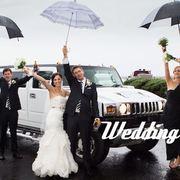 Get Hummered - Wedding Car Hire Brisbane
