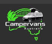 Campervans Australia