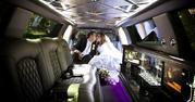 Chrysler Limousine Hire Melbourne | Exoticar
