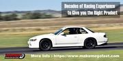 Racing Car Parts - Turbocharger Kits - Makemegofast.Com