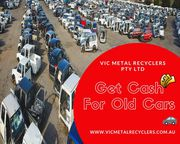 Top Cash for Old Cars in Melbourne